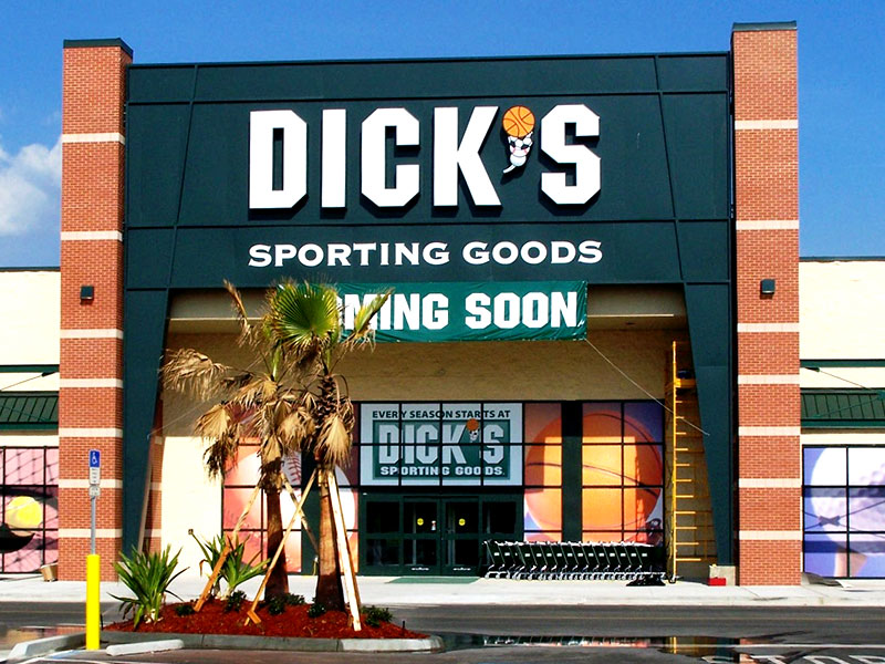 How to log in to your dick's sporting goods credit card