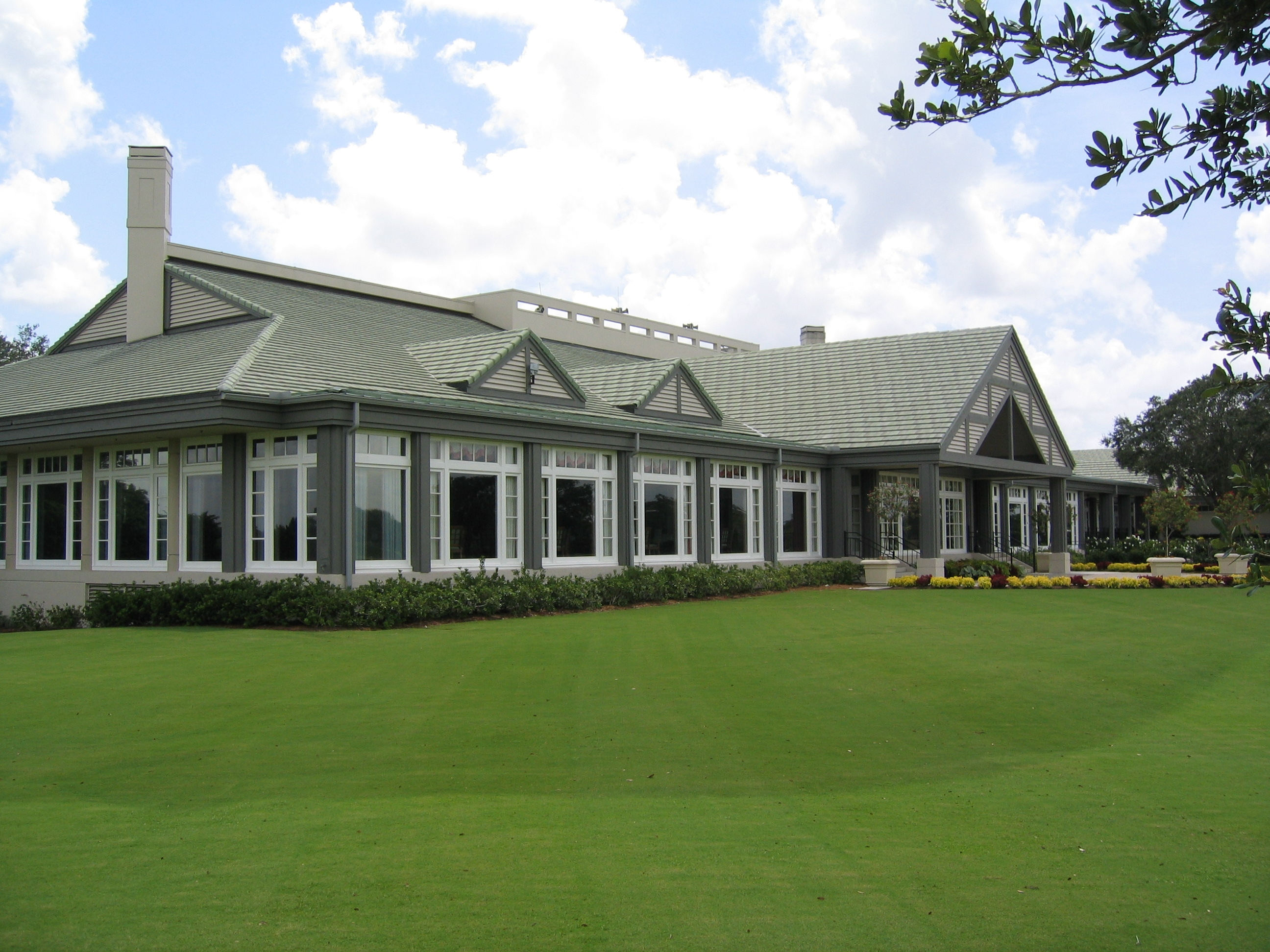 Laurel Oaks Country Club