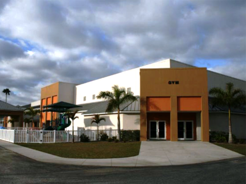 Sarasota Baptist Church